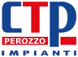 CTP Perozzo Logo